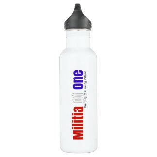 Militia Of One Water Bottle 710 Ml Water Bottle