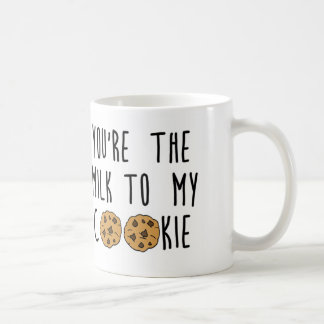 Milk and Cookie Mug