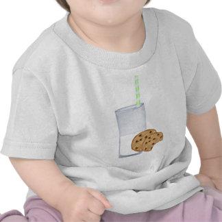 milk and cookies shirt