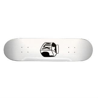 Milk Carton Skateboards