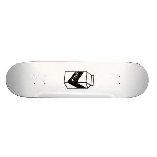 Milk Carton Skate Boards