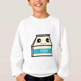 Milk Carton Sweatshirt