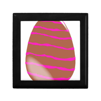 Milk Chocolate Easter Egg Gift Box