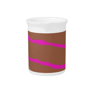 Milk Chocolate Easter Egg Pitcher