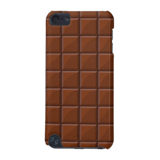 Milk chocolate iPod touch (5th generation) cover