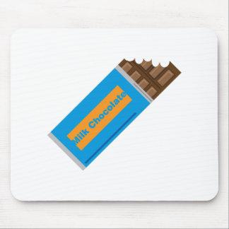 Milk Chocolate Mousepads