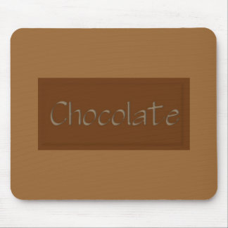 Milk Chocolate Mousepad