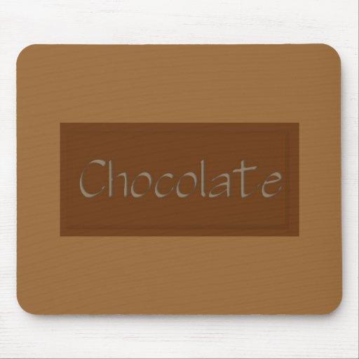 Milk Chocolate Mousepad