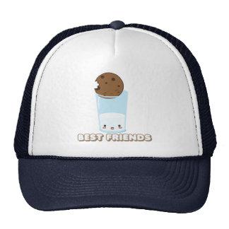 Milk & Cookies Cap