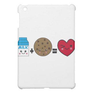Milk + Cookies iPad Mini Cover