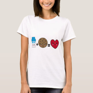 Milk + Cookies T-Shirt
