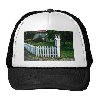 Milk Delivery, Gisborne Hats