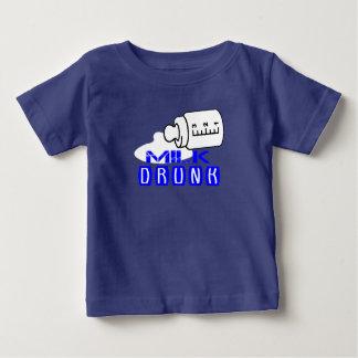 Milk Drunk Baby T-Shirt