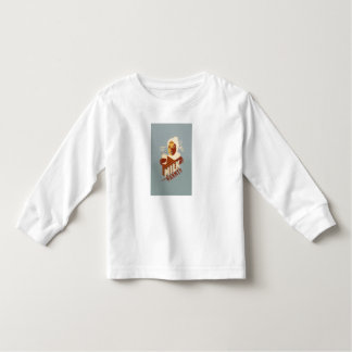 Milk for Warmth Tee Shirt
