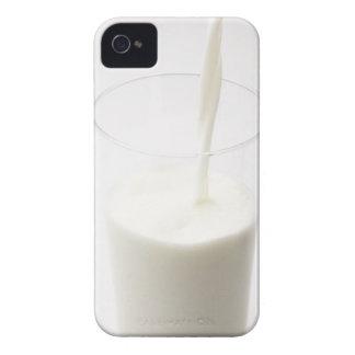 Milk iPhone 4 Cover