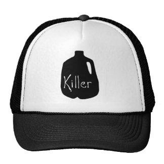 Milk killer line hat