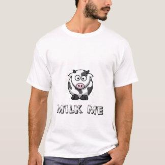Milk Me Cow T-Shirt