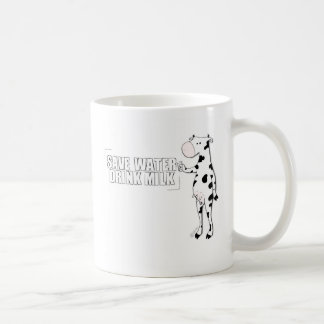 milk, milk coffee mug