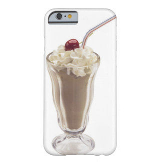 Milkshake Barely There iPhone 6 Case
