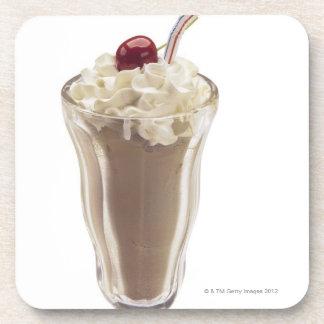 Milkshake Drink Coasters