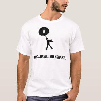 Milkshake Lover T-Shirt