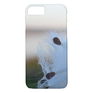 Milkweed iPhone 8/7 Case