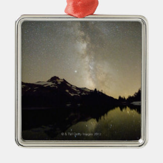 Milky Way 2 Christmas Ornament