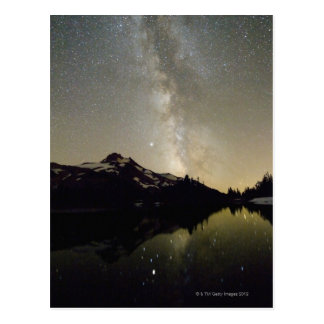 Milky Way 2 Postcard