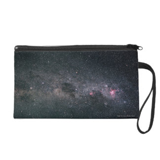 Milky Way 3 Wristlet