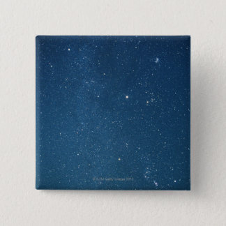 Milky Way 4 15 Cm Square Badge