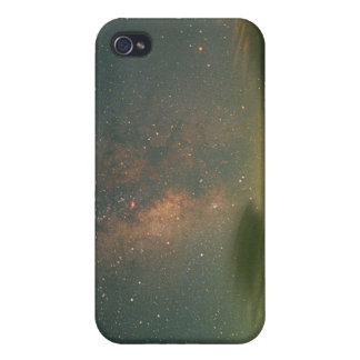Milky Way 6 iPhone 4 Covers