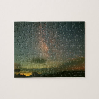 Milky Way 6 Jigsaw Puzzle