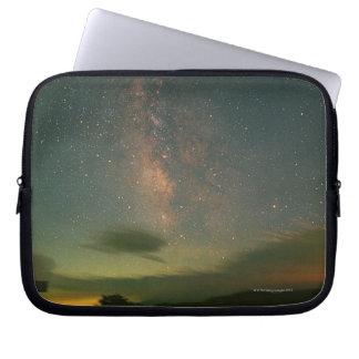 Milky Way 6 Laptop Sleeve
