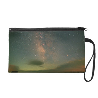 Milky Way 6 Wristlet Clutches