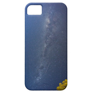 Milky Way and Shooting Star iPhone 5 Case