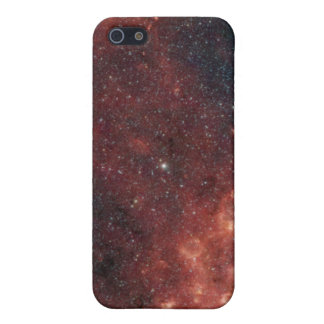 Milky Way Galaxy Cover For iPhone 5
