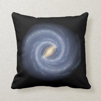 Milky Way Galaxy Cushion