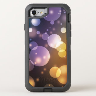 Milky Way Galaxy OtterBox Defender iPhone 8/7 Case