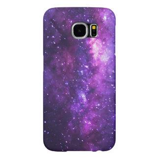 Milky Way Galaxy S6 case