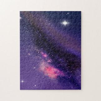 Milky Way Jigsaw Puzzle
