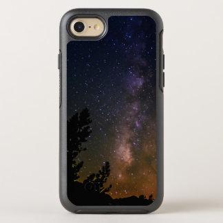 Milky Way night sky, California OtterBox Symmetry iPhone 8/7 Case