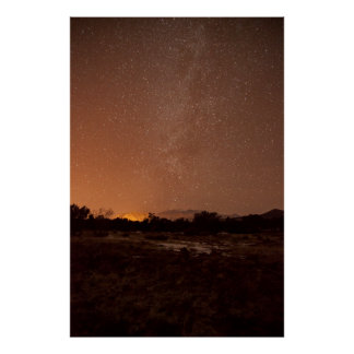 Milky Way Print