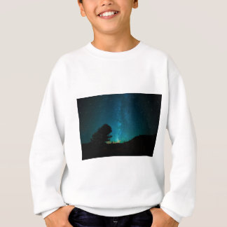 Milky-way Sweatshirt