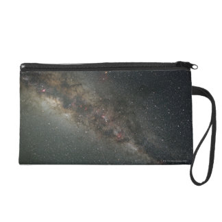 Milky Way Wristlet