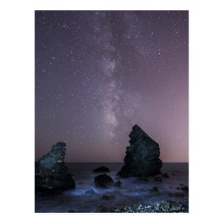 Milkyway Postcard