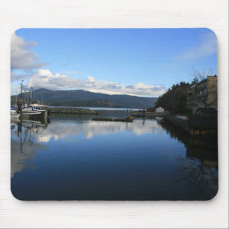 Mill Bay Mouse Pad