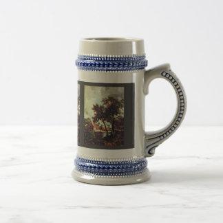 Mill By Hobbema Meindert Best Quality Coffee Mug