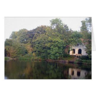 Mill House Flevo Park, Amsterdam Card