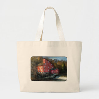 Mill - The old mill Tote Bag