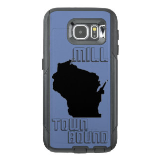 Mill Town Bound Cell Phone Case